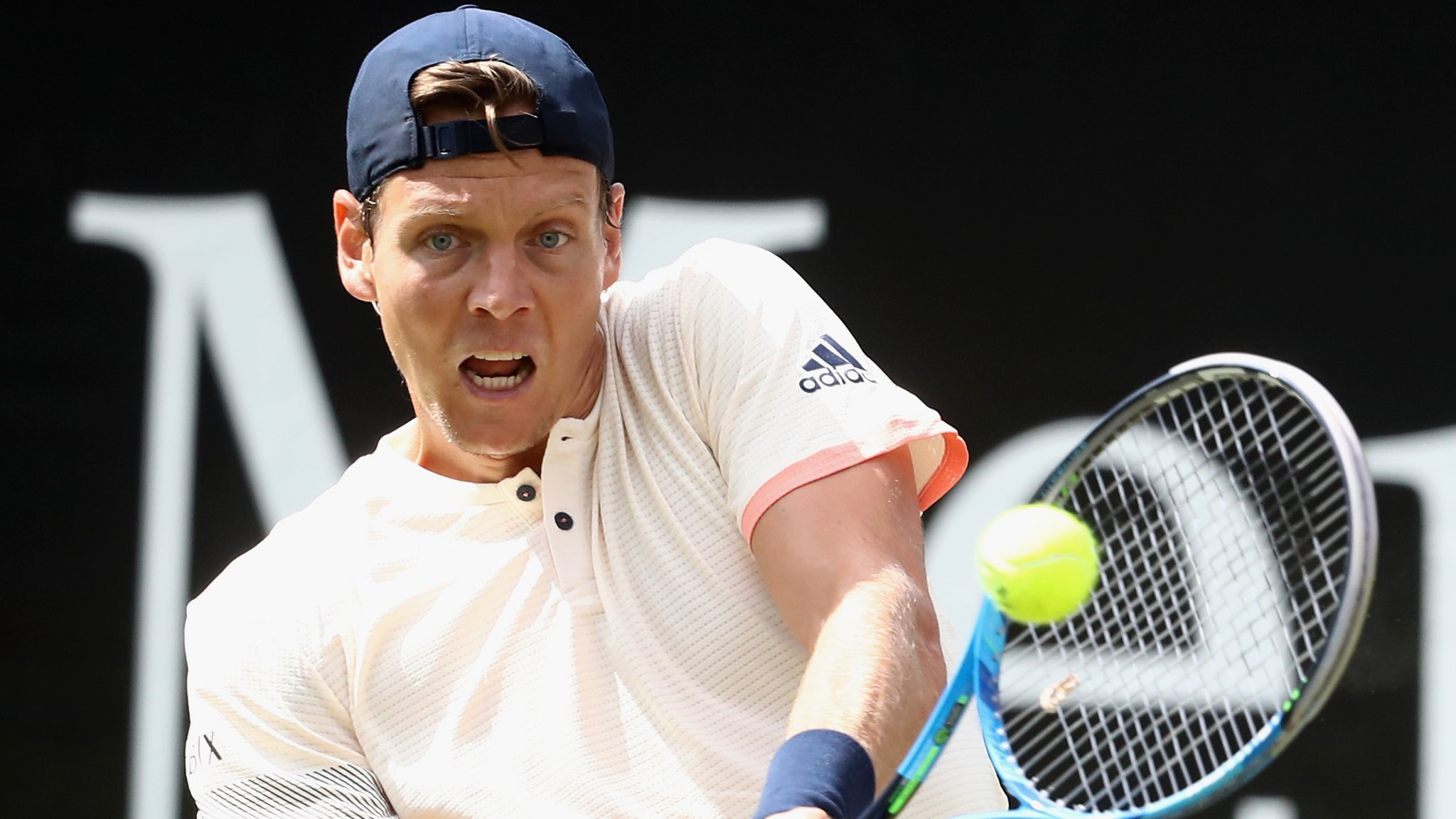 Wimbledon 2018: Tomas Berdych pulls out with back injury