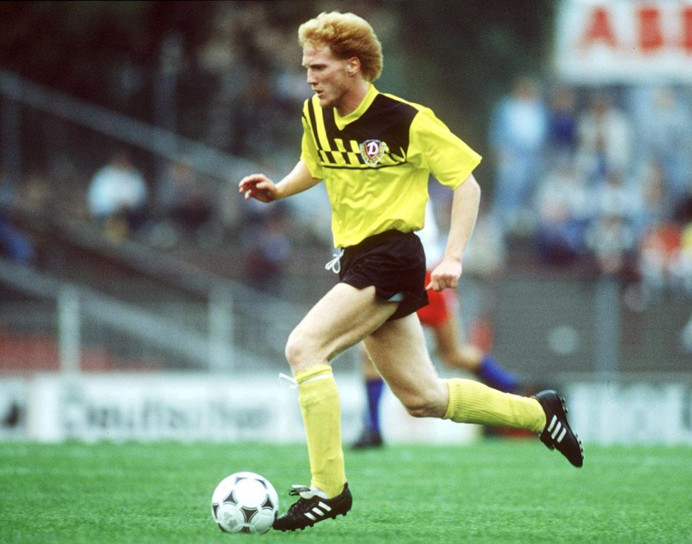 Matthias SAMMER, 1990