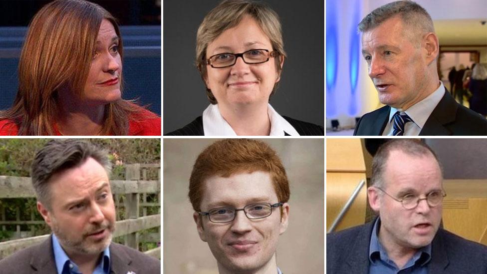 Političari
