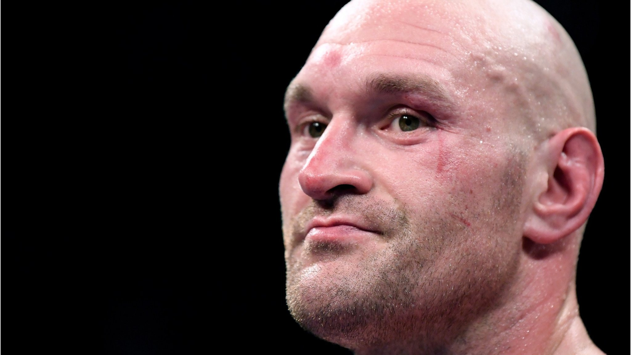 Tyson Fury to fight Tom Schwarz in Las Vegas on 15 June
