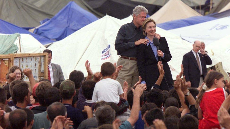 Stenkovec, 22. juni 1999.