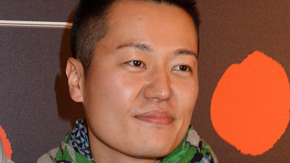 Taku Sekine: Top chef 'takes own life' after assault allegations thumbnail