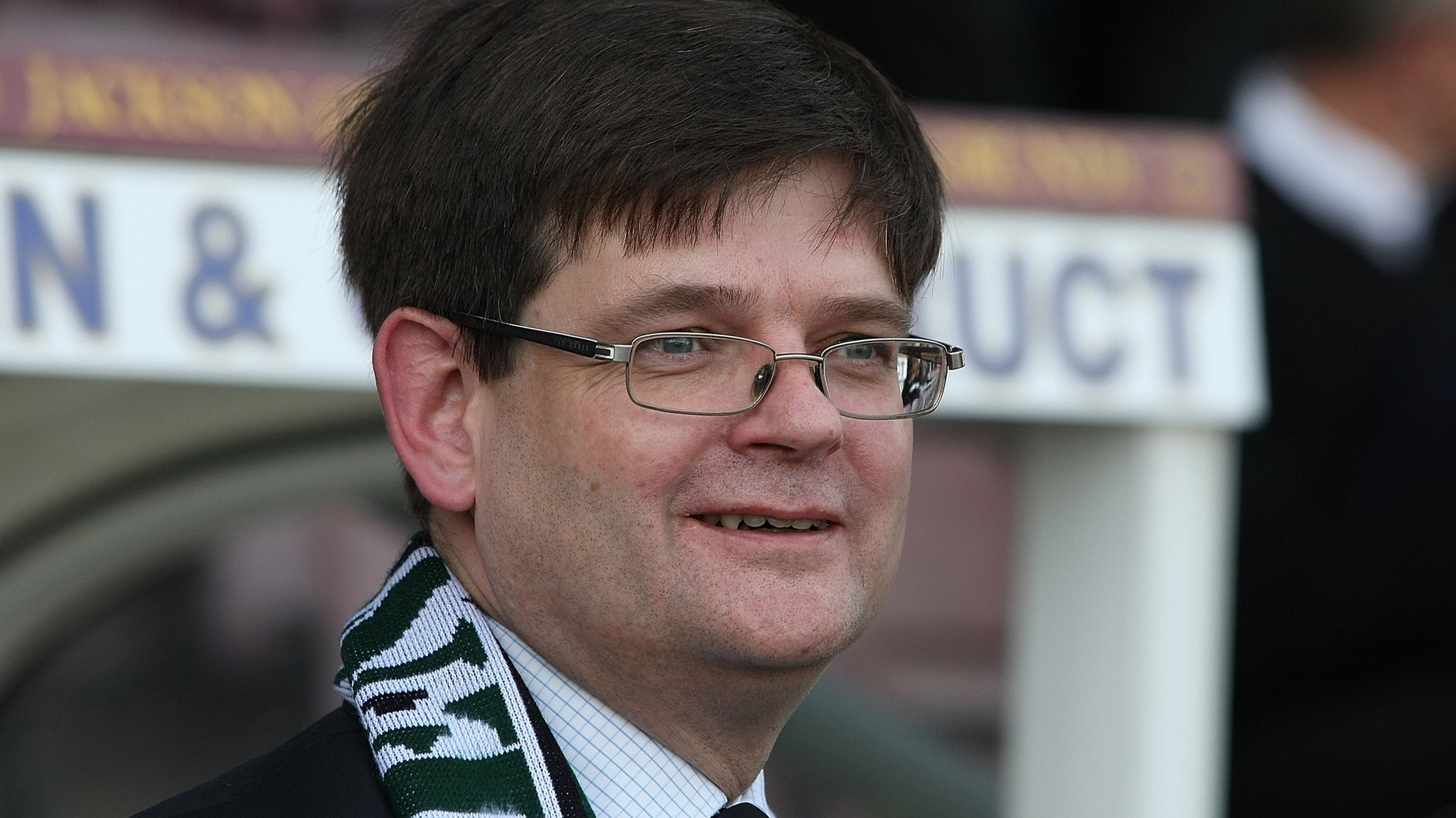 'He gave us back our pride' - Brent to step down as Argyle chairman