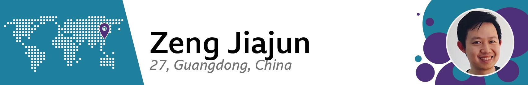 Zeng Jiajun