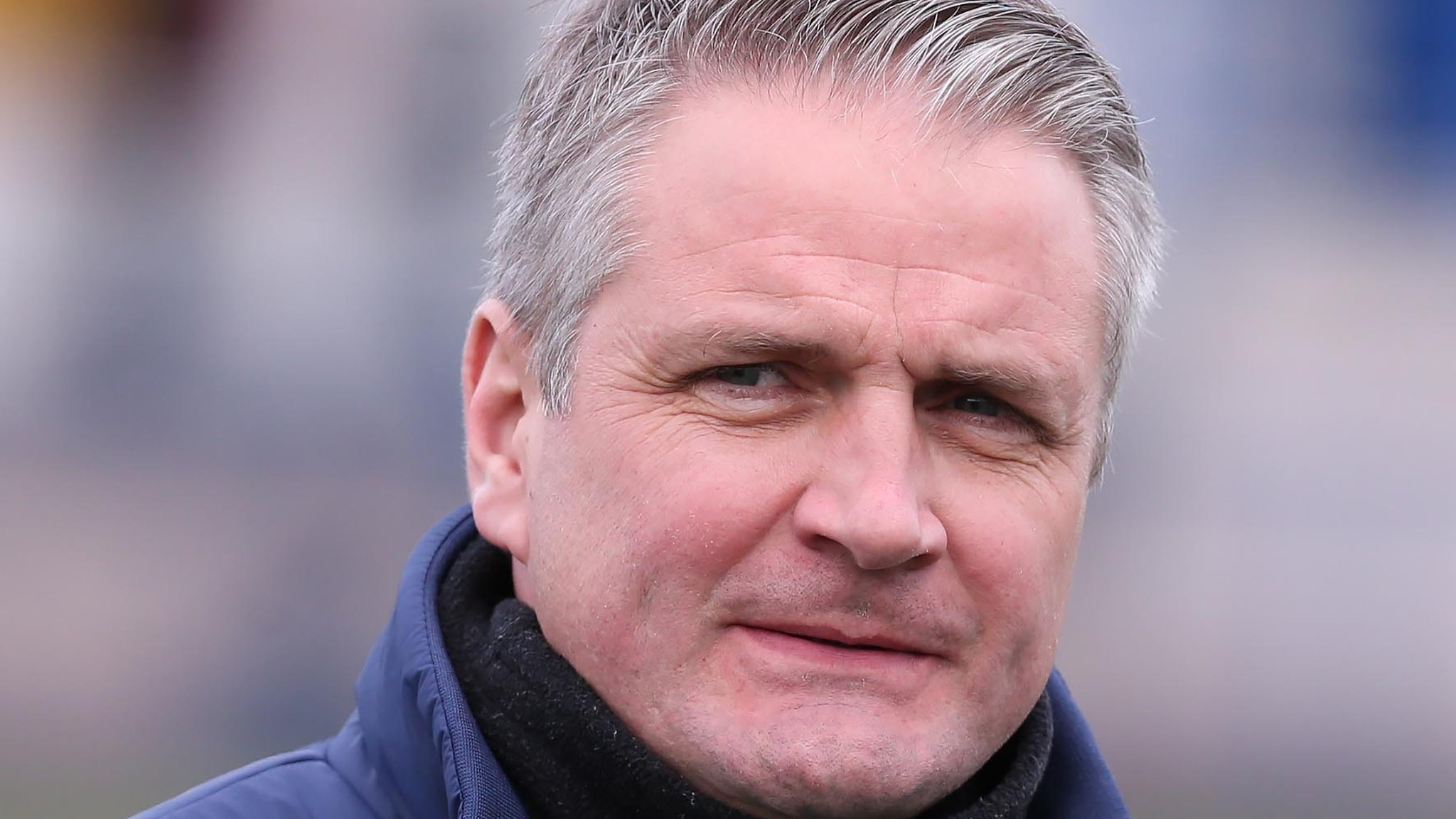 Irish Premiership: Nixon sacked by bottom club Ards