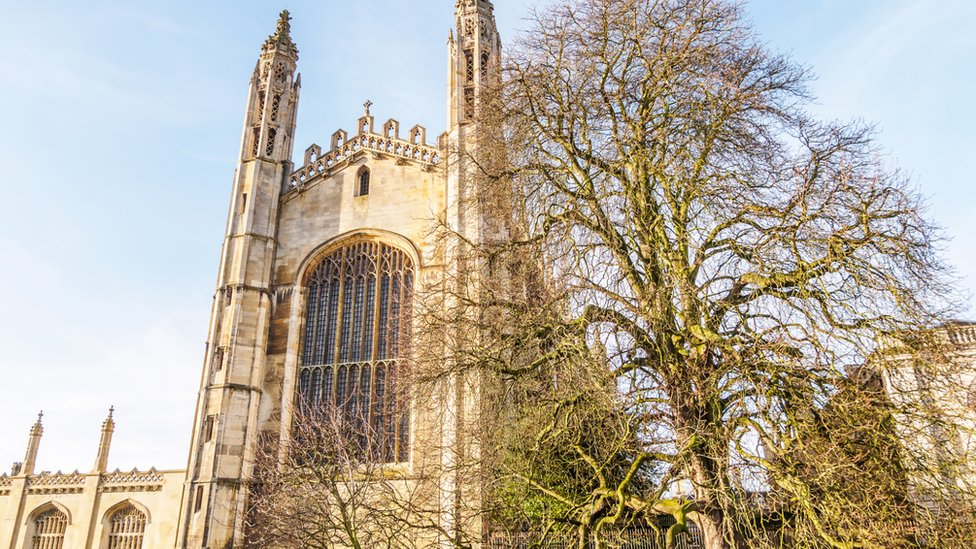 Kings Cambridge