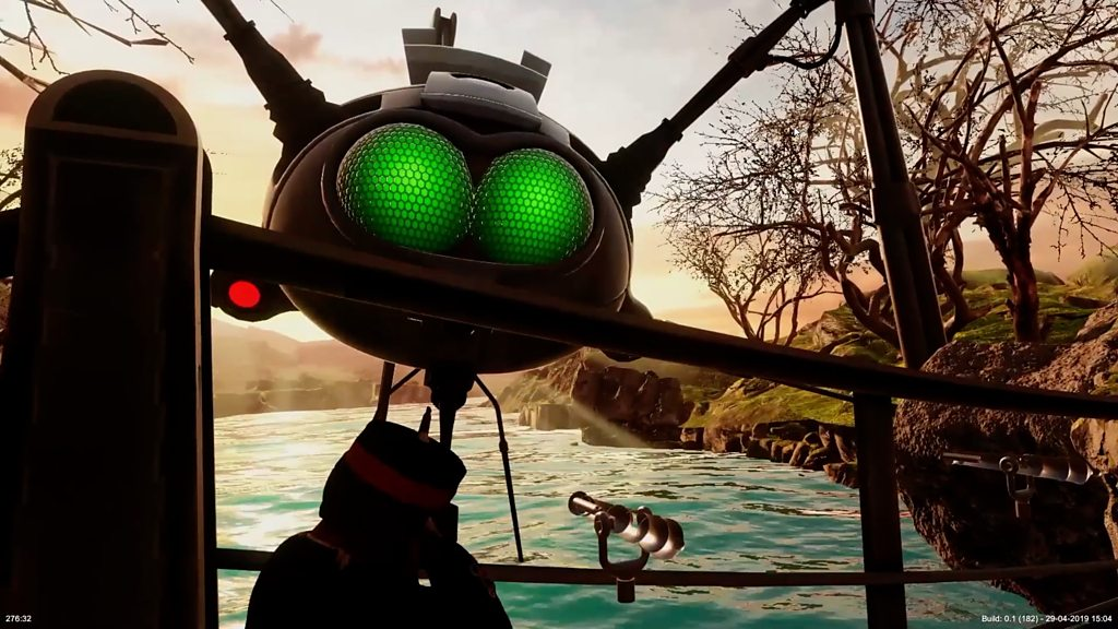 Why Jeff Wayne changed the War of the Worlds soundtrack