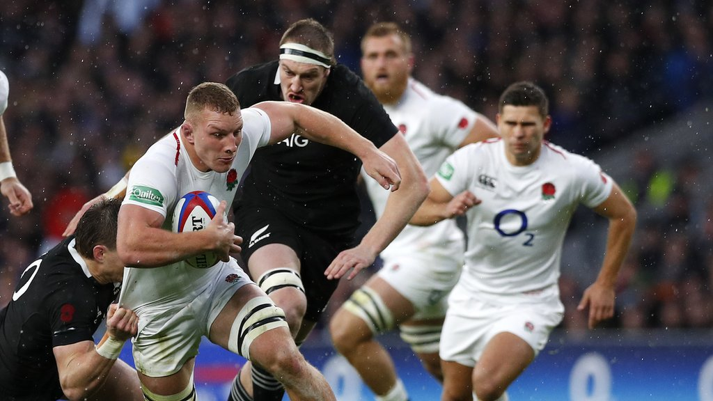 Plans for £6bn Nations Championship abandoned by World Rugby