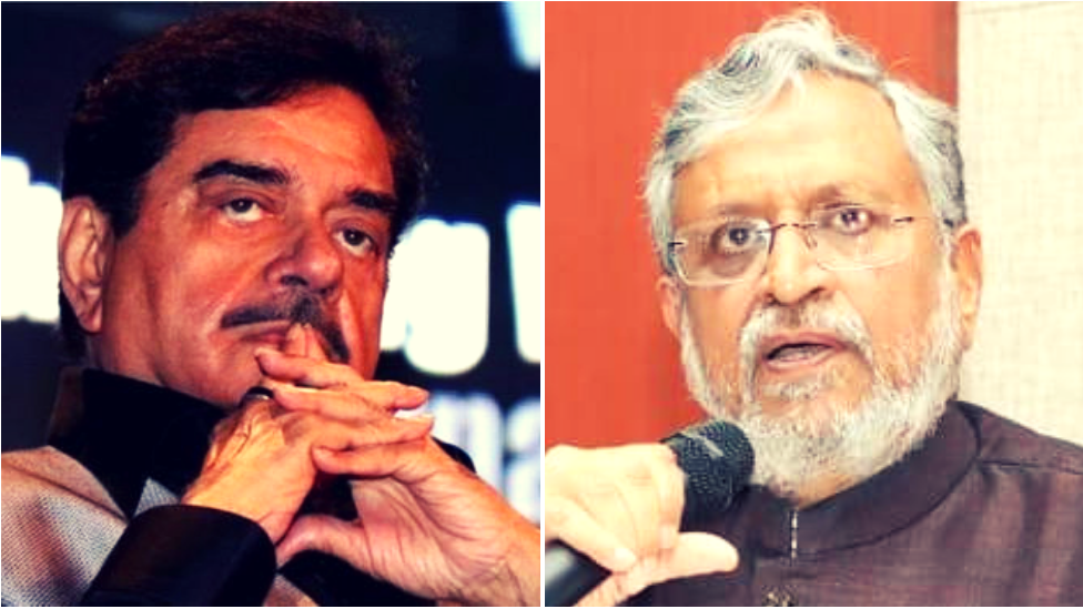 ये कांग्रेस युक्त भारत का समय है: शत्रुघ्न सिन्हा