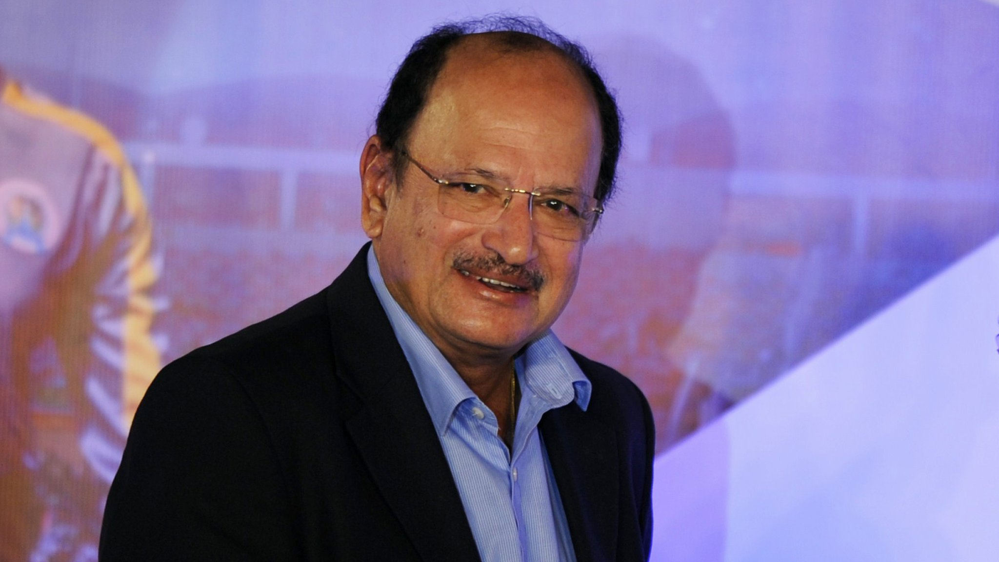 Former India captain Wadekar dies aged 77