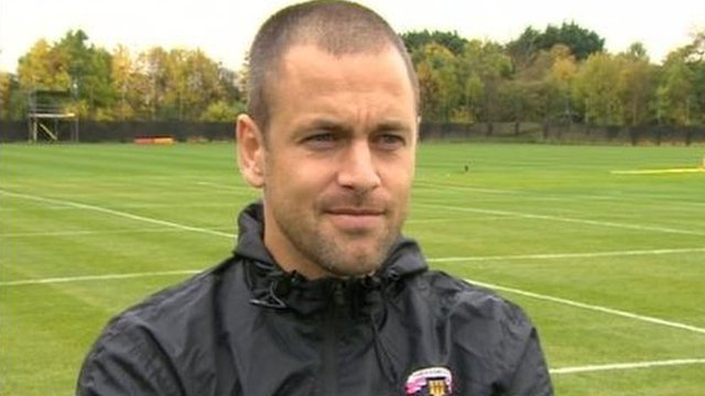 Coventry City loan signing Joe Cole
