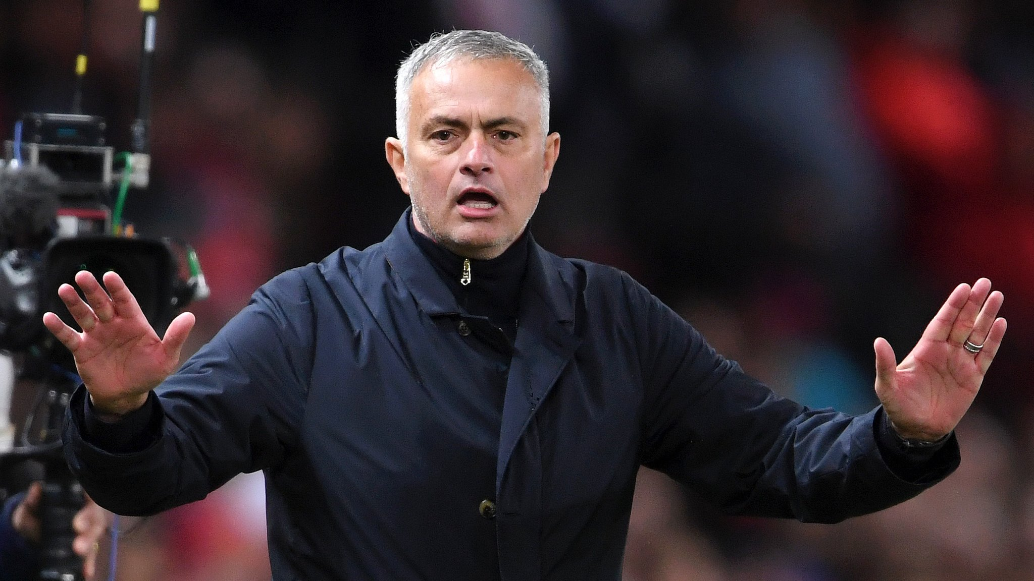 Jose Mourinho: Would sacking Man Utd manager be justified?