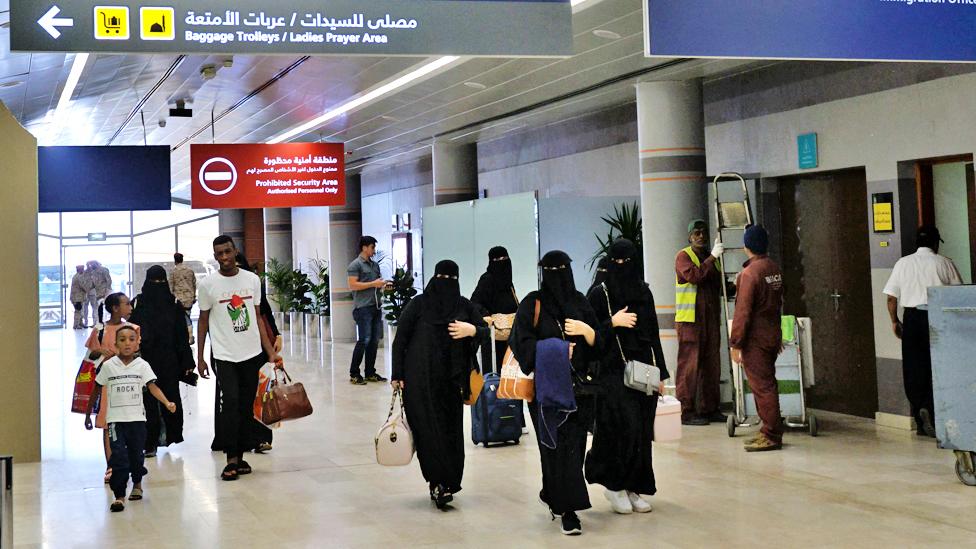 Žene u Saudijskoj Arabiji sada mogu same da putuju