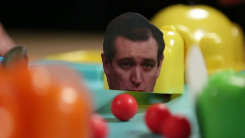 Ted Cruz version of Hippo