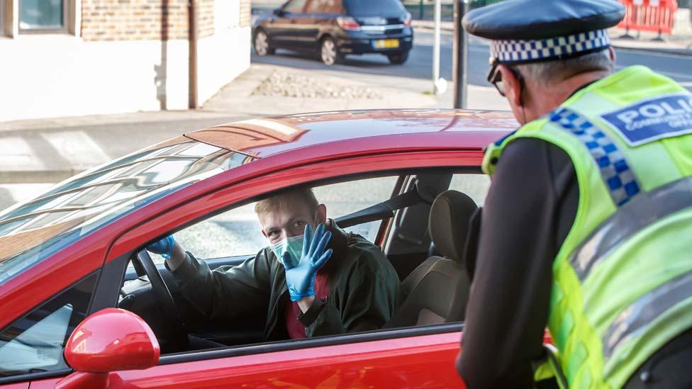 Coronavirus New Laws Come Into Force As England Lockdown Eases Bbc News