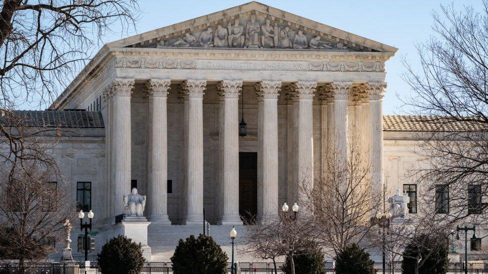 Mahkamah Agung Amerika Serikat