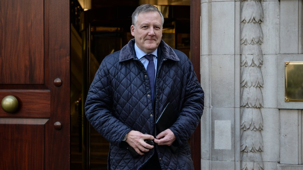 Shadow defence minister Kevan Jones