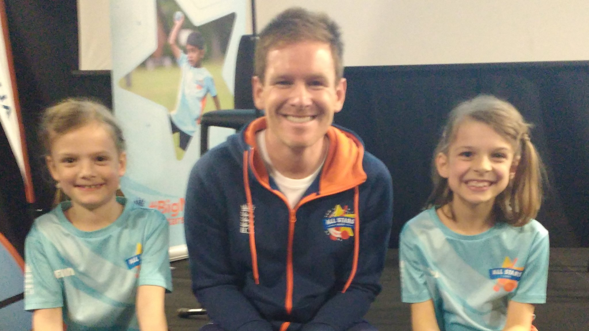 All Stars Cricket: Sign your children up for sessions this summer