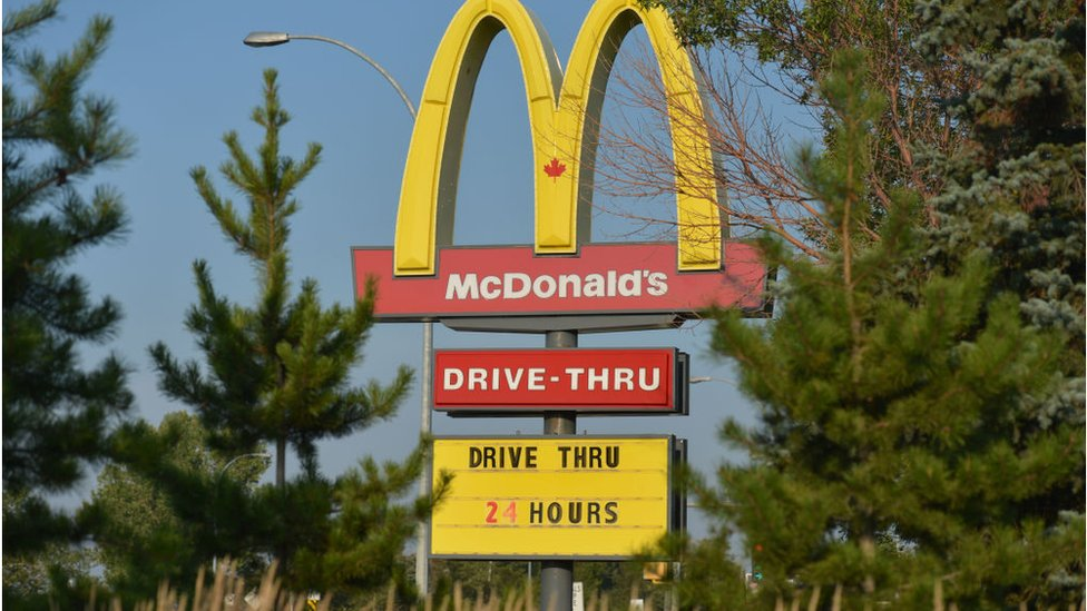 McDonald's US workers strike over harassment