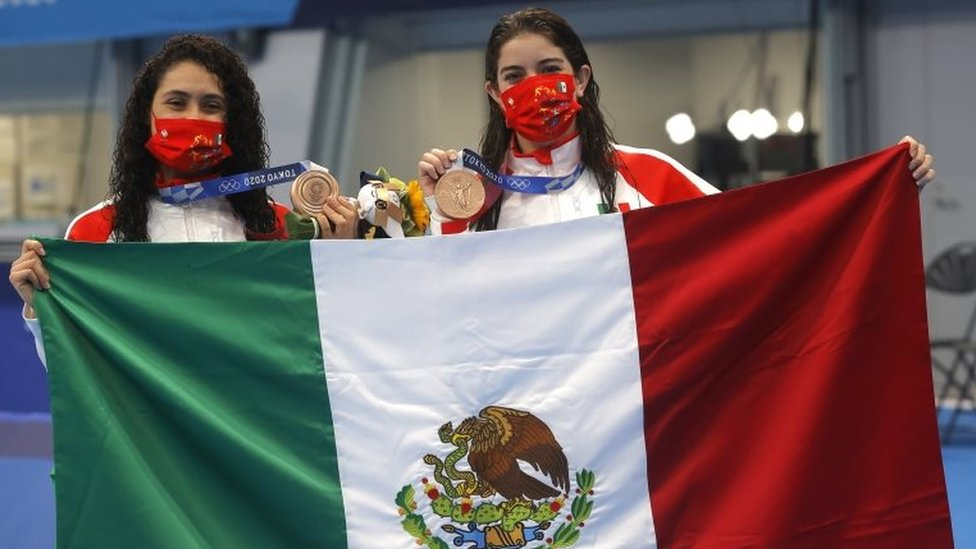 Gabriela Agundez García y Alejandra Orozco Loza