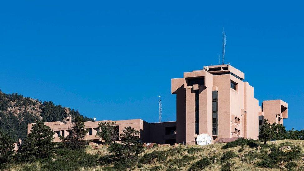 Mesa Laboratory