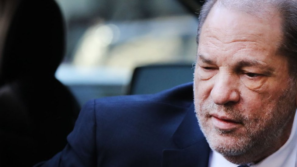A US bankruptcy judge has approved a plan that will payout $17m (£12m) to women who accused co-founder Harvey Weinstein of sexual misconduct.