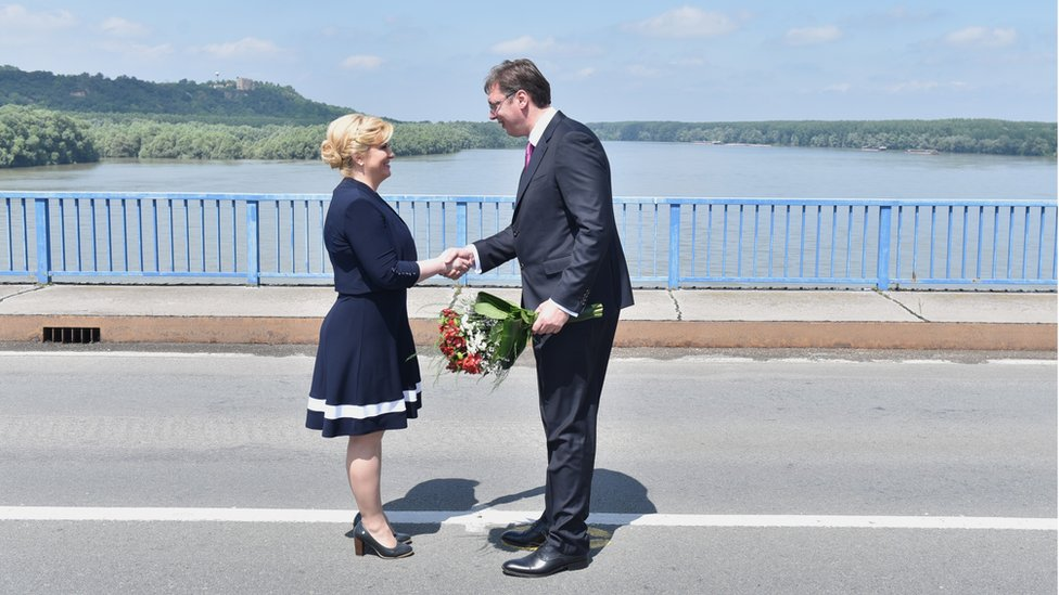 Diplomatski sporovi: Šta je preostalo da se reši na Balkanu