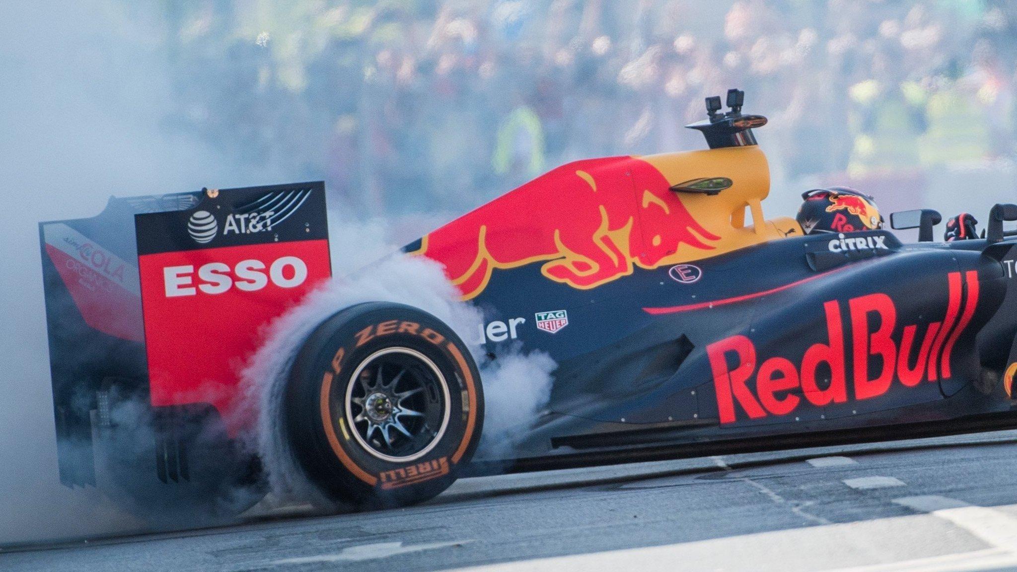 Bernd Maylander: Meet the man who has made F1 great again