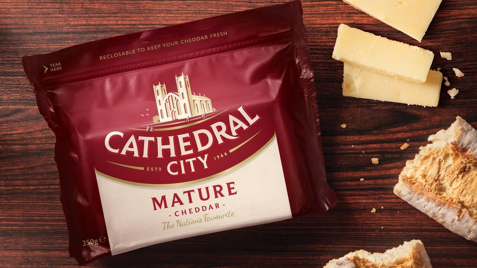 Cathedral City maker Dairy Crest to be bought by Saputo