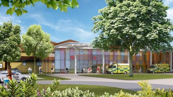 Future Fit: Decision expected on Shropshire hospitals revamp