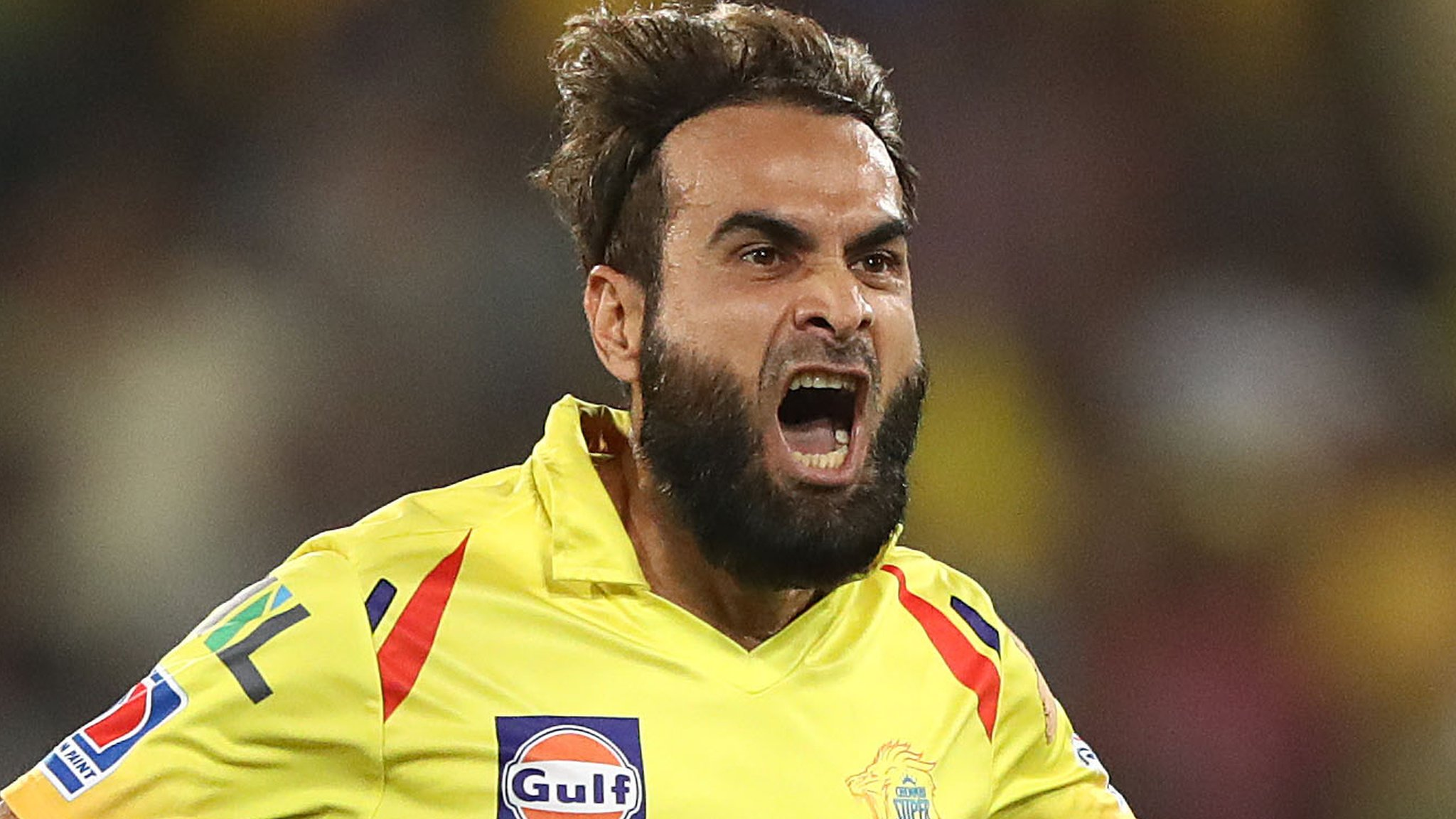 Imran Tahir: Surrey sign South Africa spinner for T20 Blast