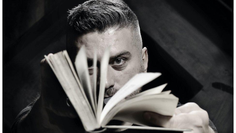 Damir Imamović