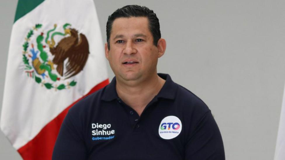Gobernador de Guanajuato