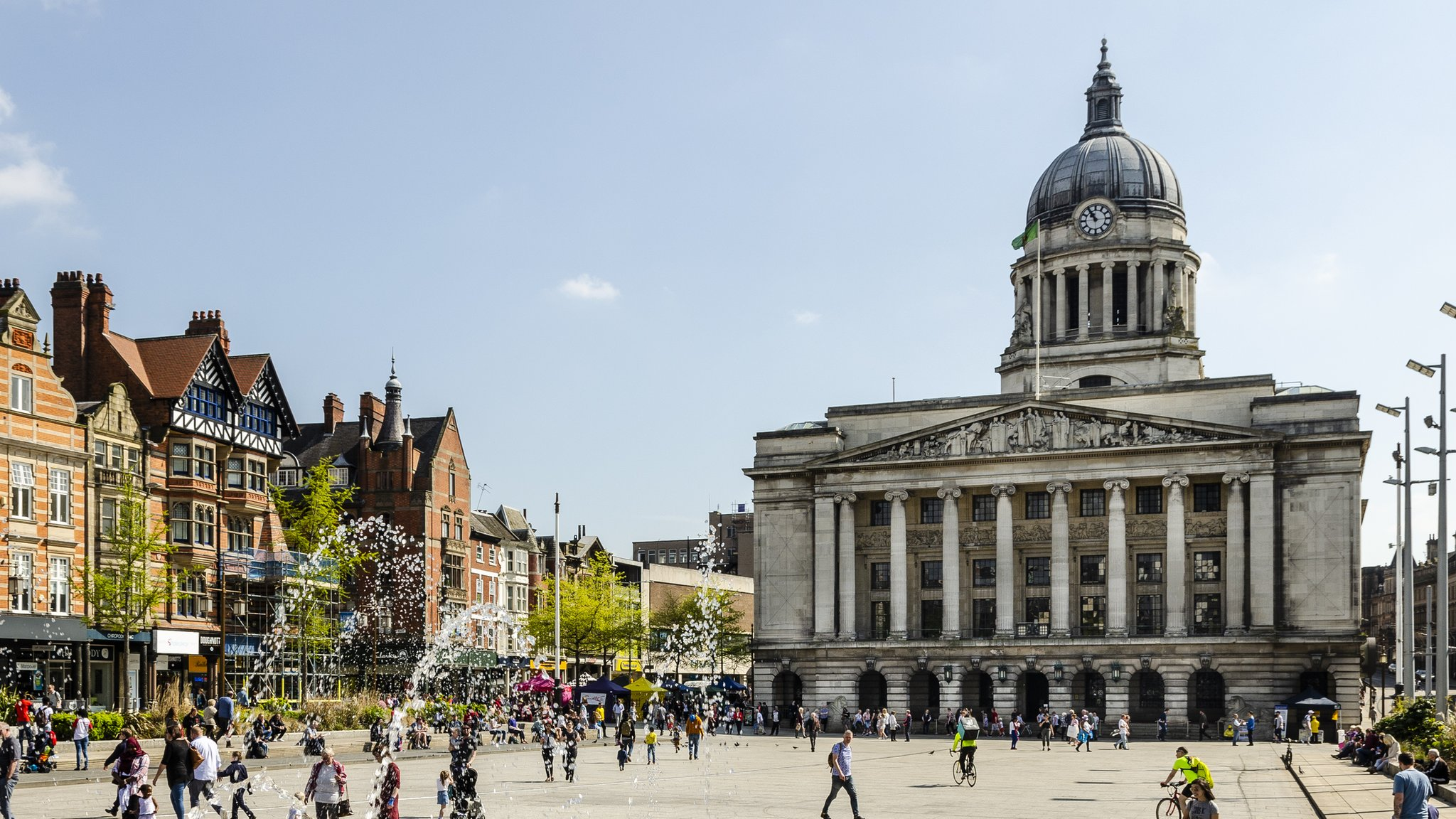 Nottinghamshire: Ask us your questions