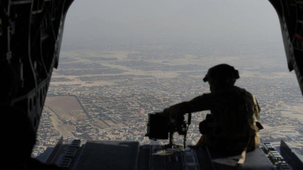 Конец войны против террора? Почему западные страны выводят войска из конфликтных зон по всему миру