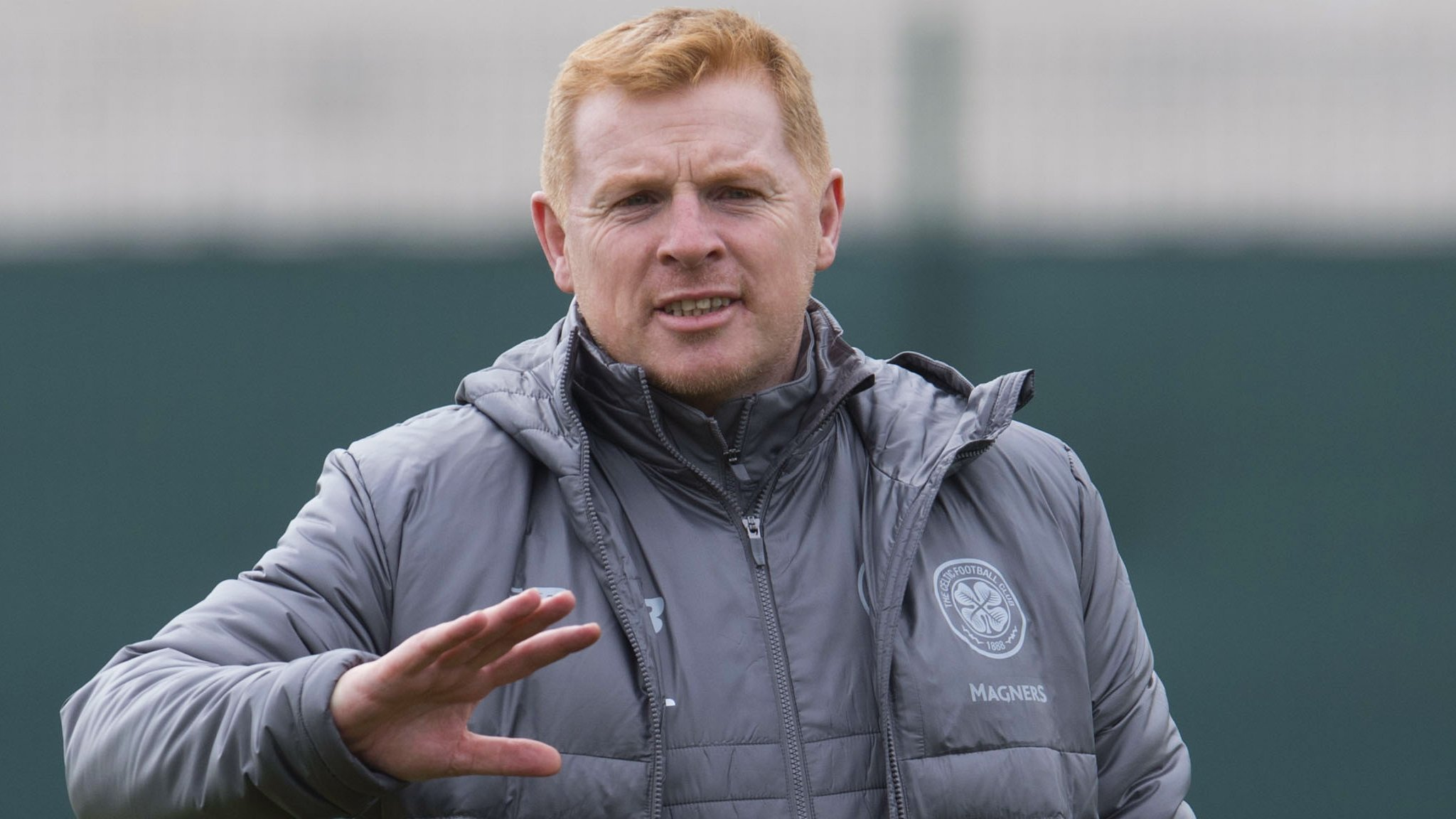Scotland manager should be a Scot - Lennon