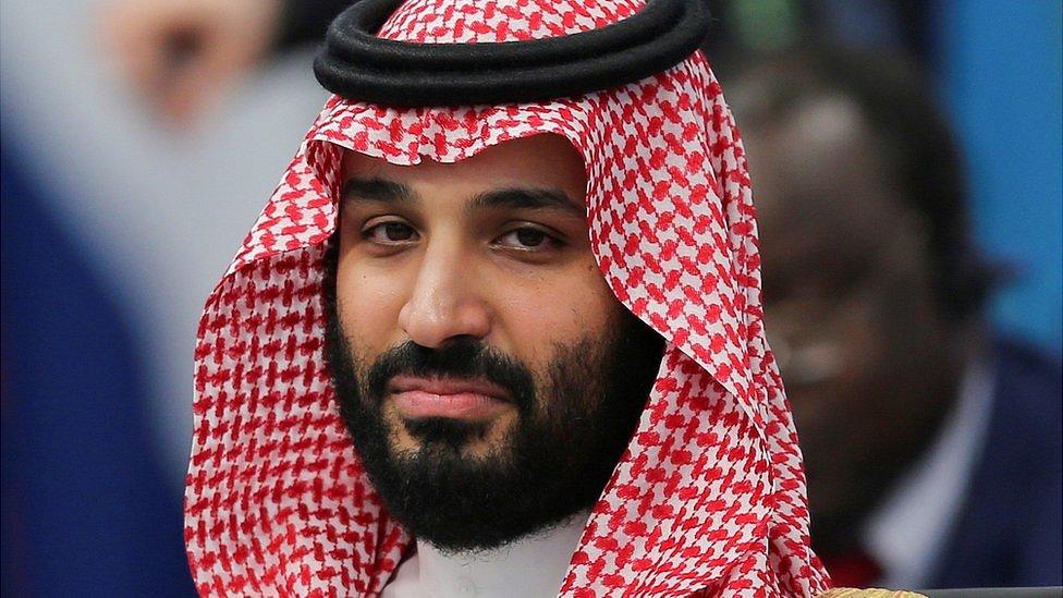 США: кронпринц Саудовской Аравии лично одобрил убийство Хашогги. Но он избежит санкций