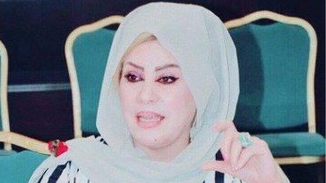 La muerte de Su'ad al Ali fue vinculada por algunos analistas a su papel al frente de protestas contra el gobierno en Basora.