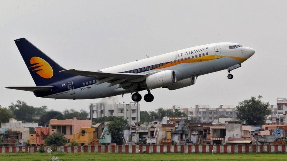 """احتجاز هندي بسبب """"نكتة إرهابية"""" على متن رحلة جوية"""