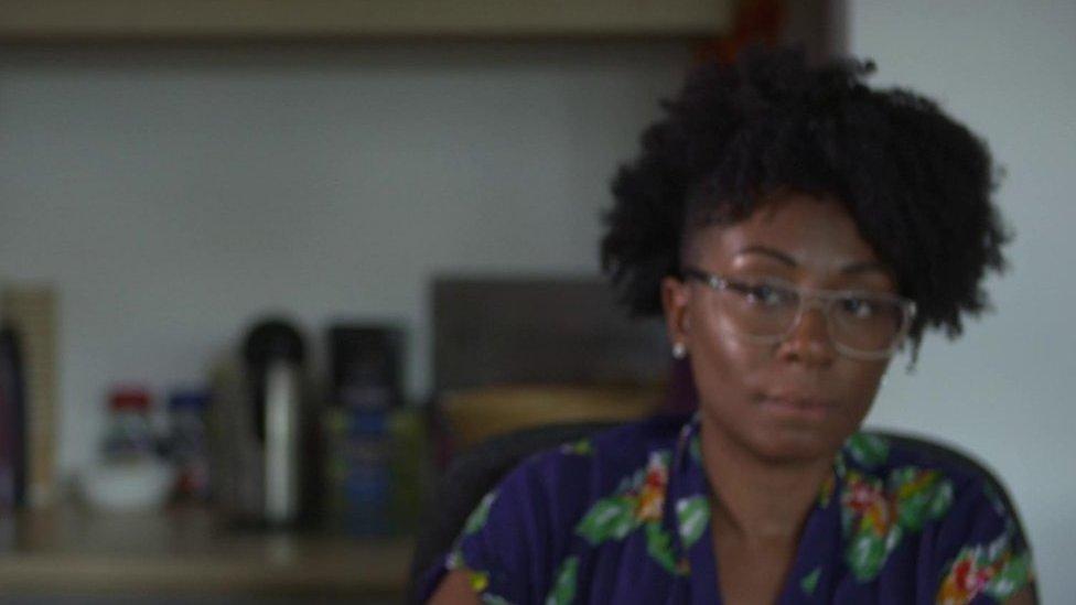 Lack of black teachers in Bristol 'shocking'