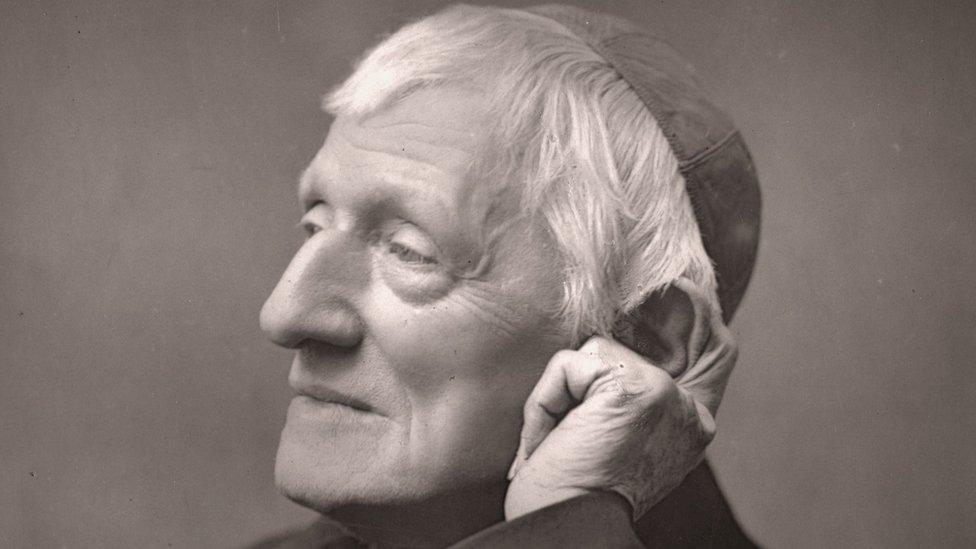 Džon Henri Njuman