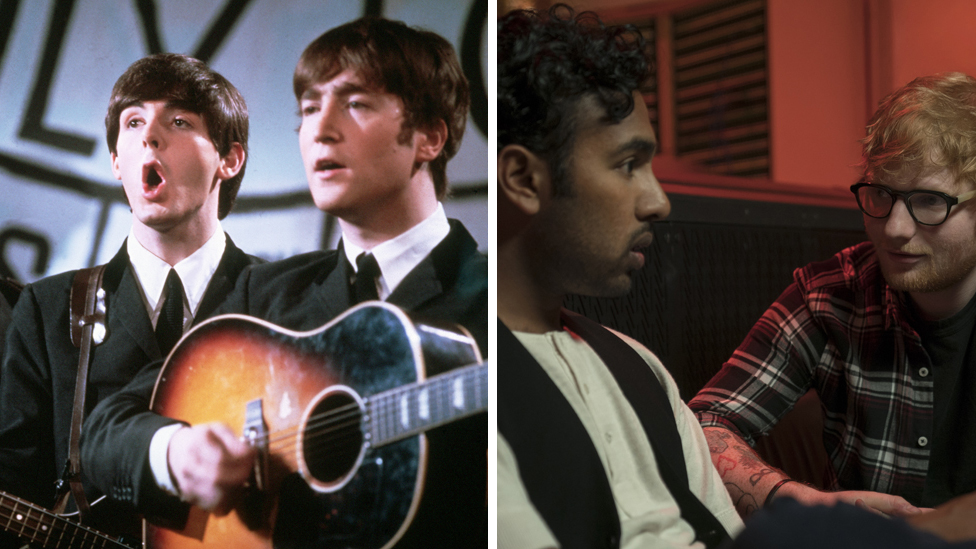Yesterday: Inside Danny Boyle's world without The Beatles