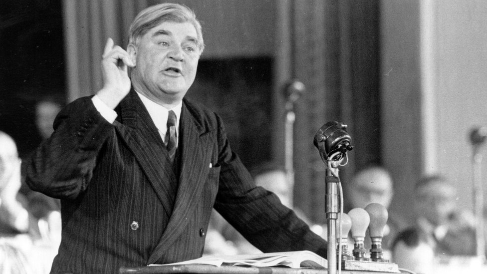 NHS: A Bevan family business