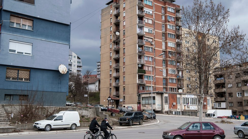 Severna Mitrovica, mart 2018