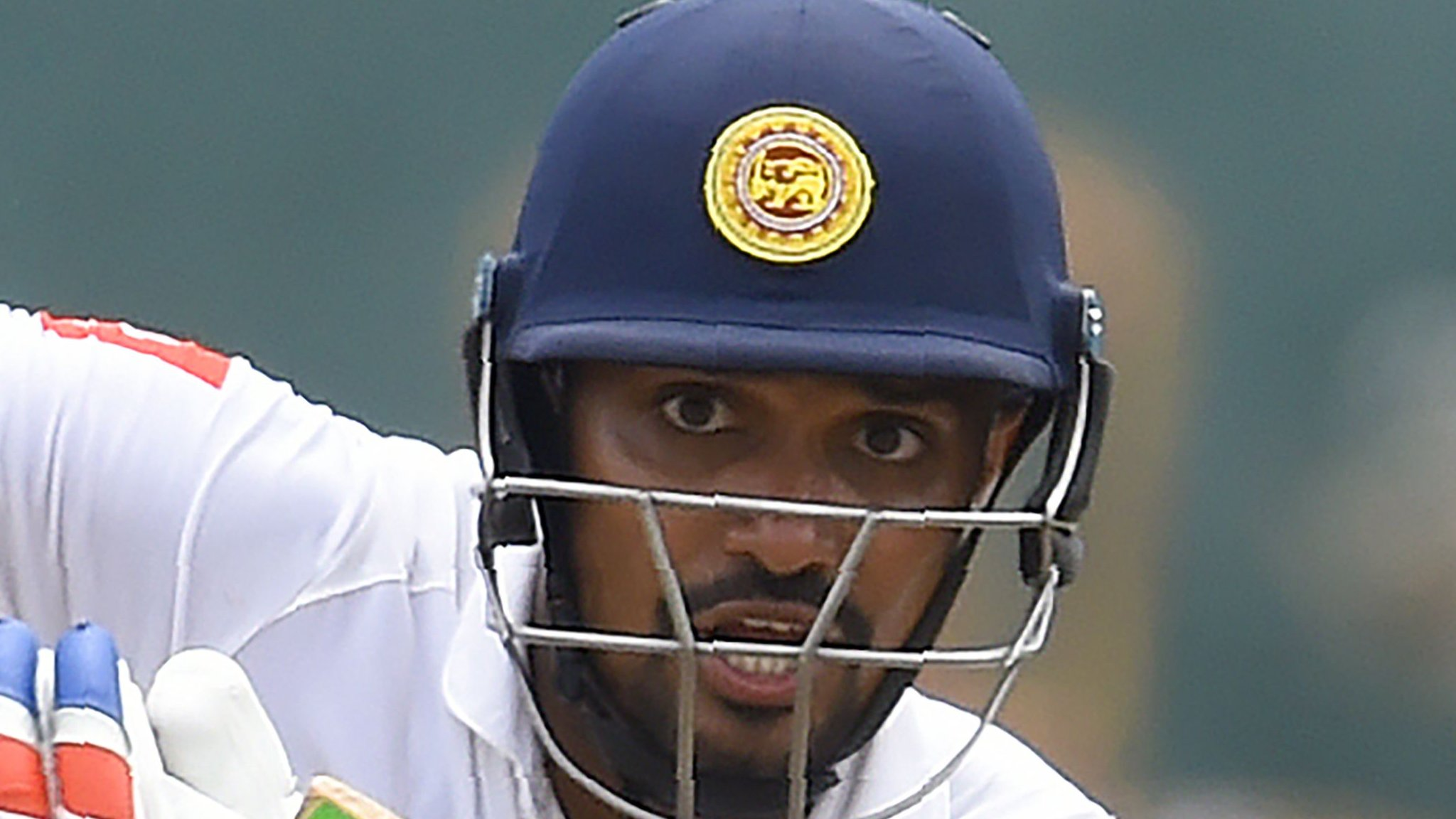 Sri Lanka opener Gunathilaka suspended from all forms of cricket