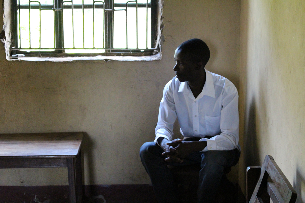 Henry was lonely when he returned to the remand home