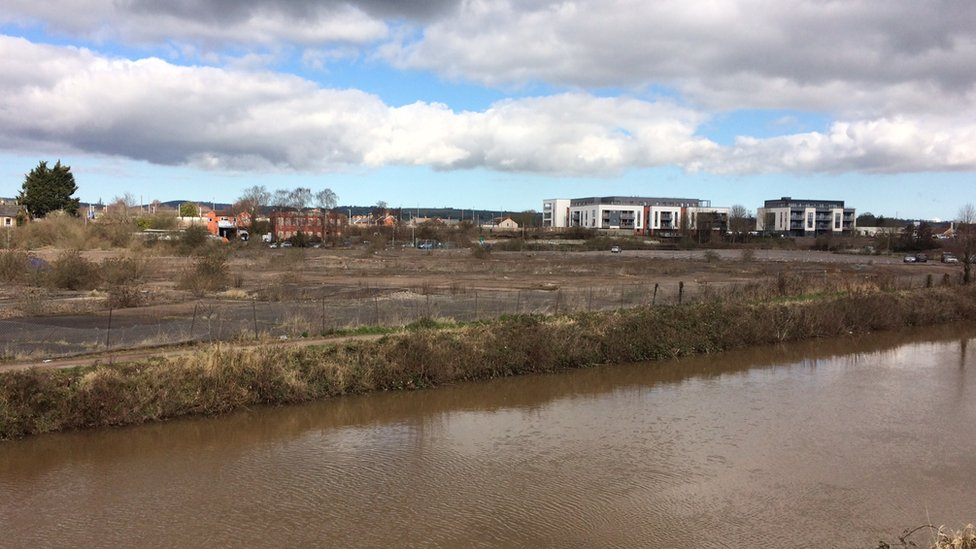 Delayed town revamp 'has wasted £10m' over 10 years