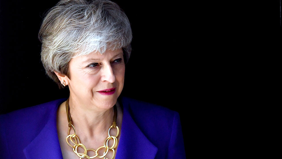 The Theresa May story: The Tory leader brought down by Brexit