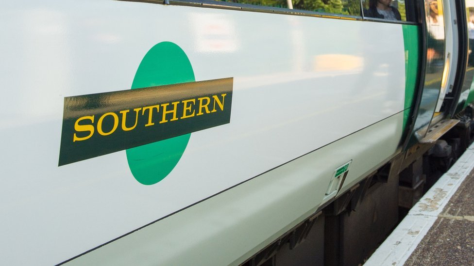 Lewes MP bombards Chris Grayling with Southern rail complaints