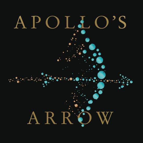 Livro de Nicholas Christakis, 'A Flecha de Apolo'